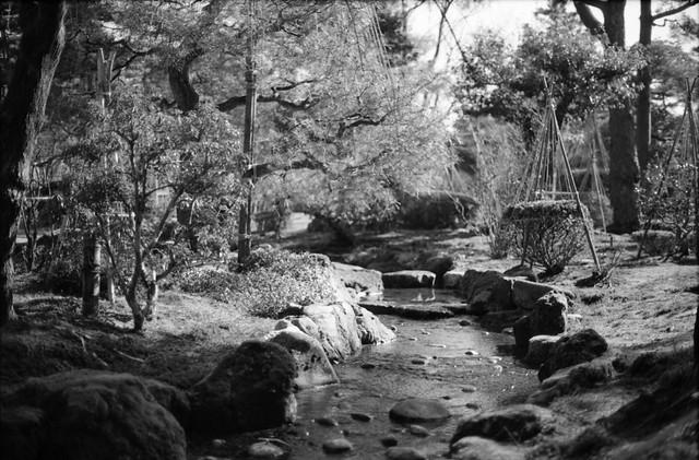 兼六園庭園 - Garden of Kenrokuen