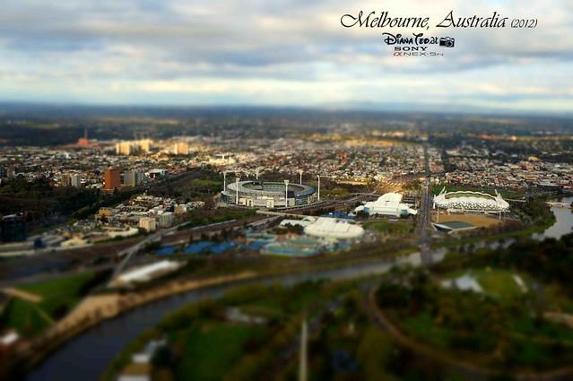 Day 2 Melbourne, Australia - Eureka Skydeck 05