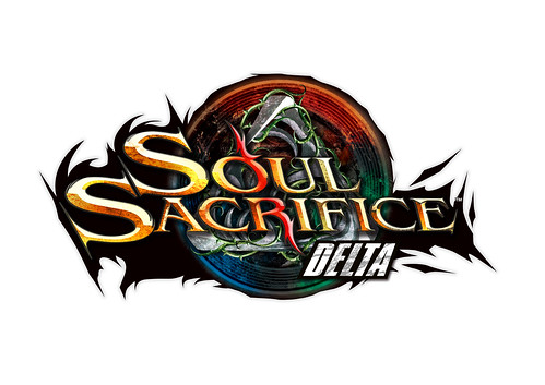 Soul Sacrifice Delta on PS Vita