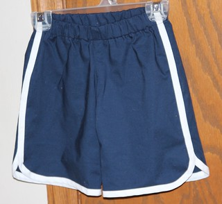 Racer Shorts - MADE
