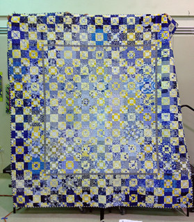 Quilt by Virginia Hammon