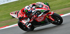 British superbikes Brandshatch