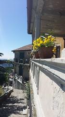 Passeggiando tra le stradine del Sacro Monte. No edit