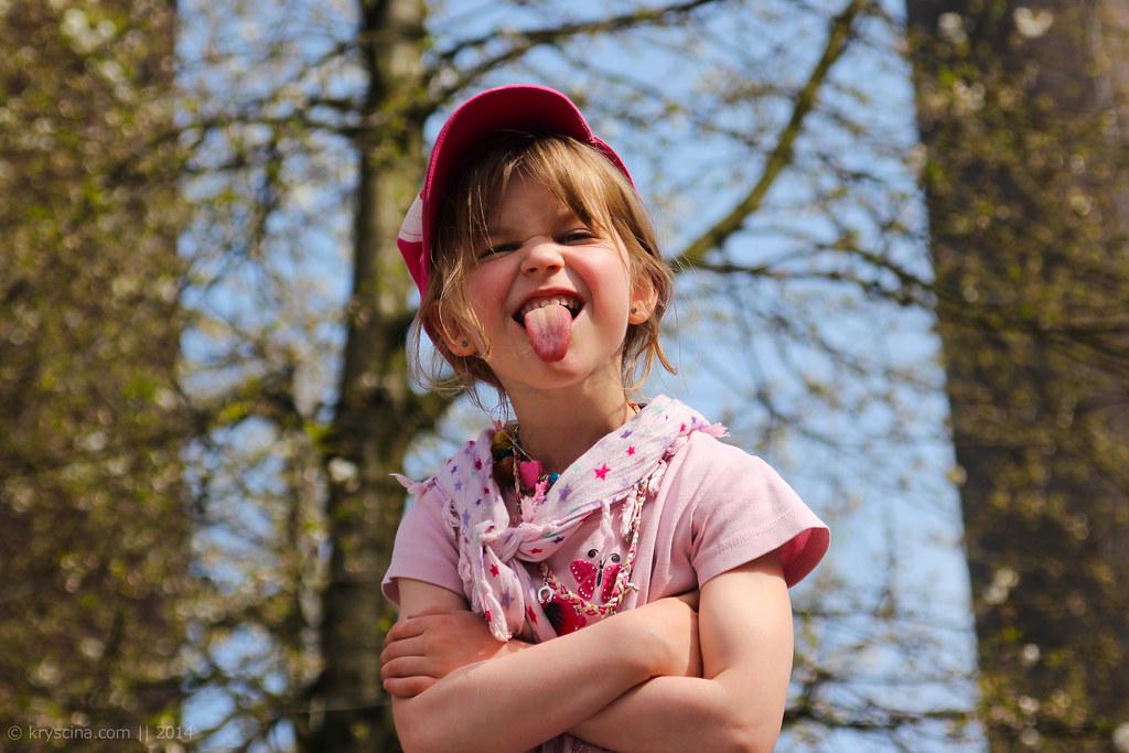 Kids & Spring [12]