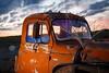 Sunset Truck