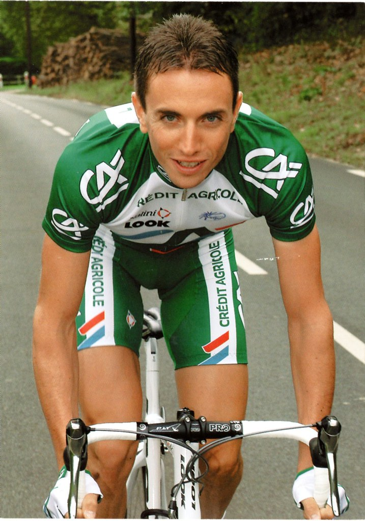 Credit Agricole 2007 / BELLOTTI Francesco