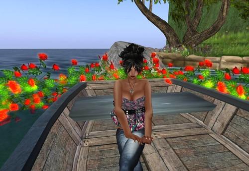 Heartsick :Romance : Juliet GG Skins by Cherokeeh Asteria