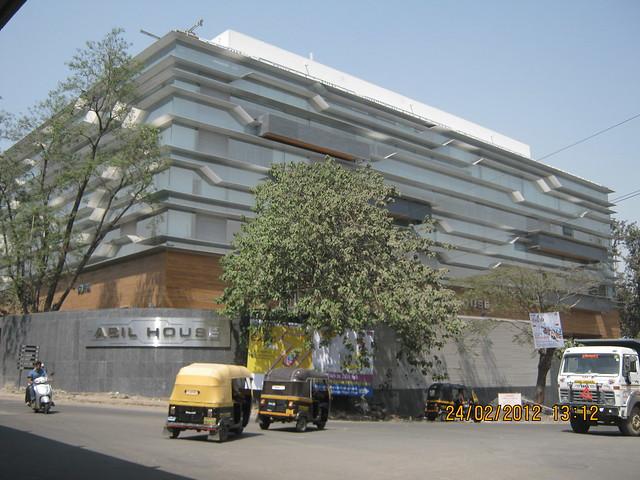 ABIL House - Visit Sakal Gudi Padwa Gruhotsav 2012, New Agriculture College Ground, Range-Hills, Sinchan-Nagar Pune 411 020