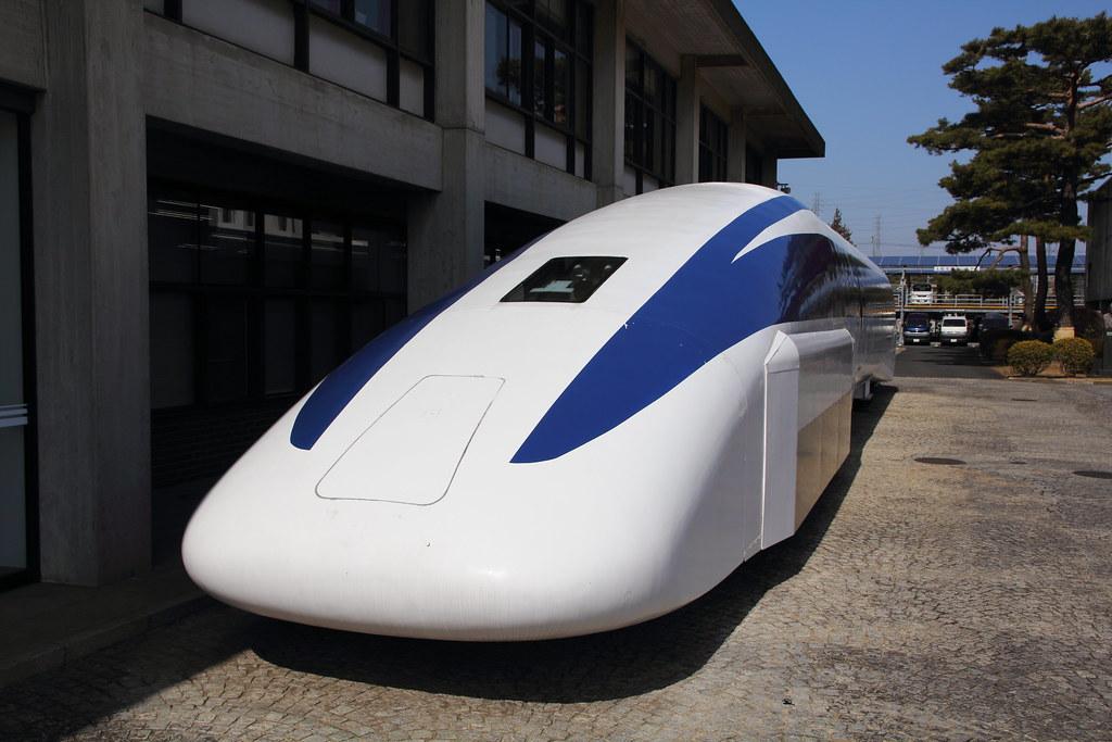 MLX01-2 (RTRI, Kokubunji, Tokyo, Japan)