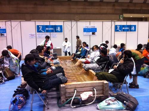 東京マラソン2012