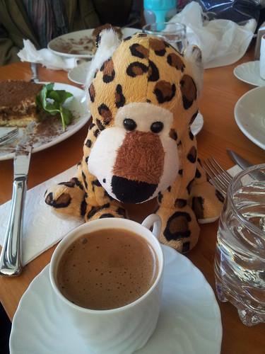 Rumli és a török kávé