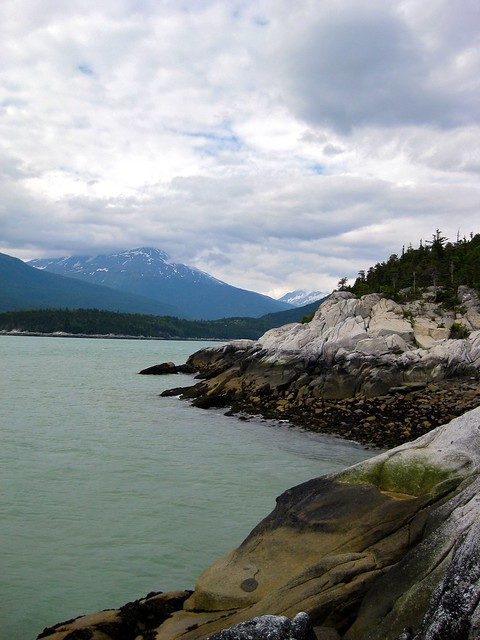 Yakutania Point, Skagway, Alaska