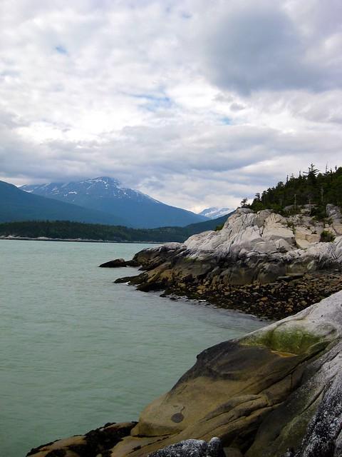 Yakutania Point, Skagway, Alaska