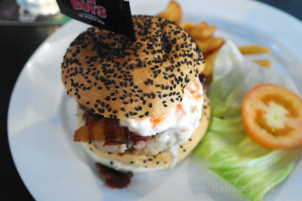 FatBoy's - the Burger Bar-4