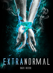 April 5th 2012 by Valarian Press                 ExtraNormal (ExtraNormal #1) by Suze Reese