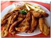Chicken Plate