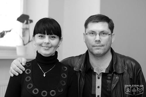 Семья Сивко