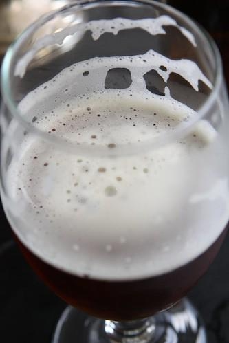 Homebrew Belgian Ale (Kobold Fighting Monk) Lacing