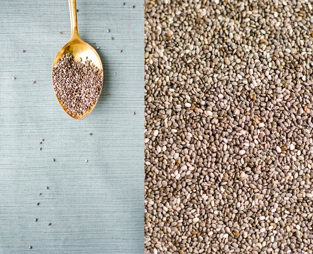 Chia Seeds by Mary Banducci 3