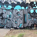 GRIS1 & DRAN  / DMV in Melbourne 2012 by GRIS1 / Da Mental Vaporz