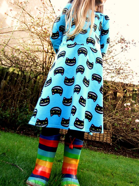 cool cat dress 19
