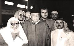 لقاء صحفي - 1989