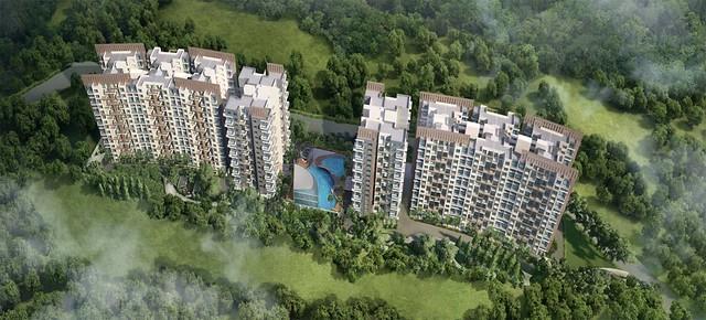 Amit's GAIA Pancard Club Baner Pune 411 045 - Layout