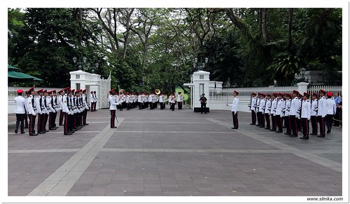 Changing of Guards 13
