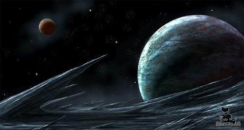 Planets - ejercicio