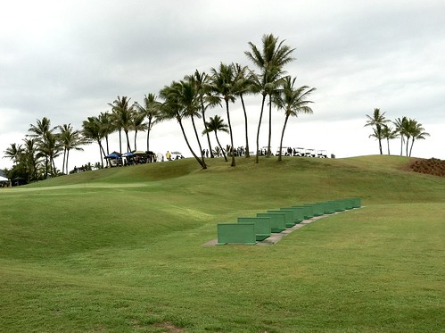 5-0 view from driving range