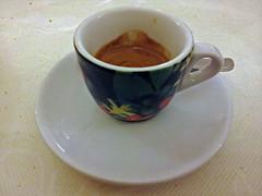 2012/02/19 - 21:19 - 食後のエスプレッソ - Airone, Torino