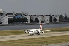 CityJet, RJ146 (2)