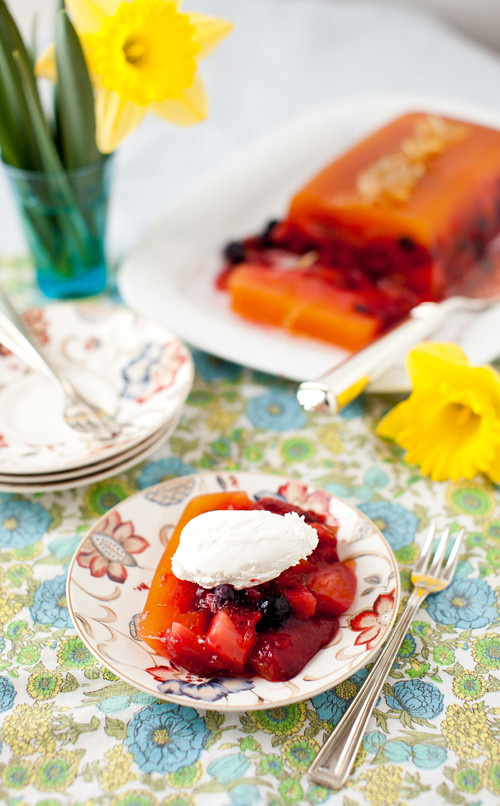 Berry Terrine 4