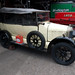Small photo of Antique touring car