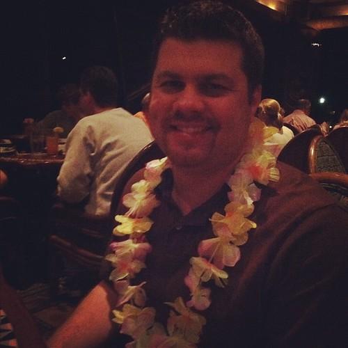 Aloha! @oopajm1 #disney