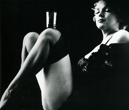 Marilyn Monroe by Milton Greene 1956 by greta_g