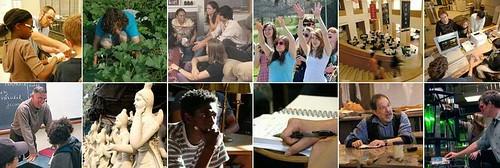2012美國長春藤大學培訓營
