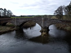 Old Ancrum Bridge (1782)