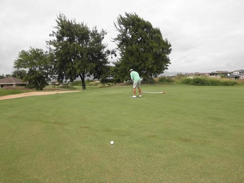 Hawaii Prince Golf Club 175