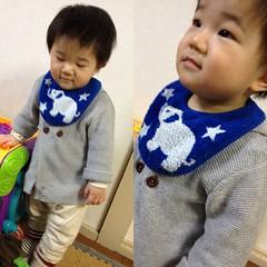今日のファッション^^ (2012/2/9)