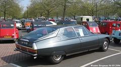 Citroën SM 1973