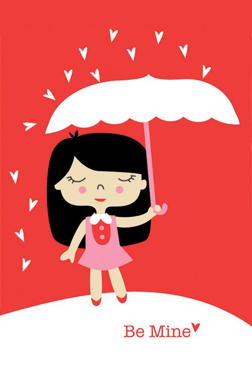 Isara Valentine