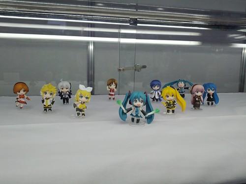 Yukimiku 2012!