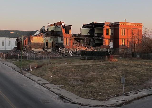 Holy Apostles School - 660 Smith Street Buffalo, NY