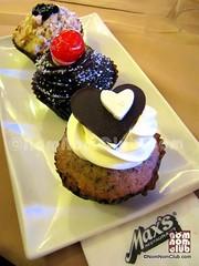 Max;s Cupcakes