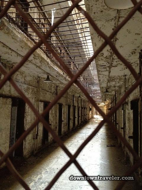 Philadelphia Eastern State Penitentiary 04