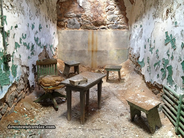 Philadelphia Eastern State Penitentiary 15