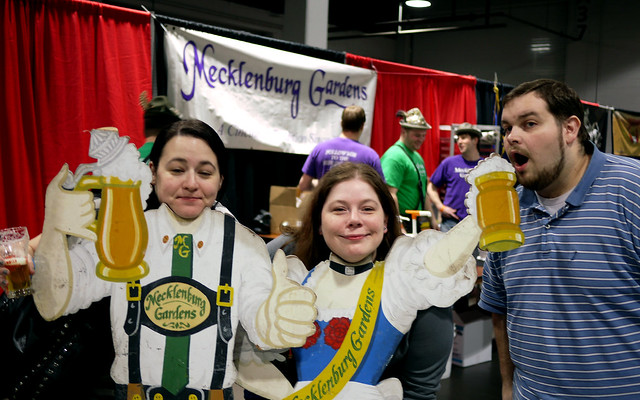 Cincy Winter Beerfest