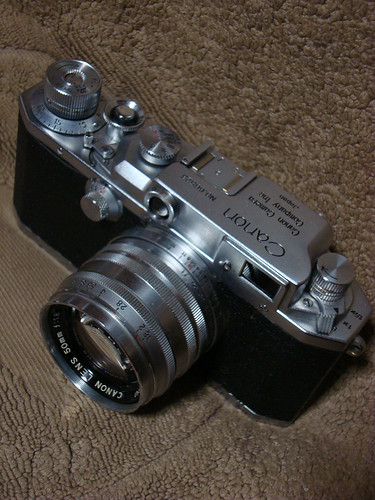 Canon IIIa