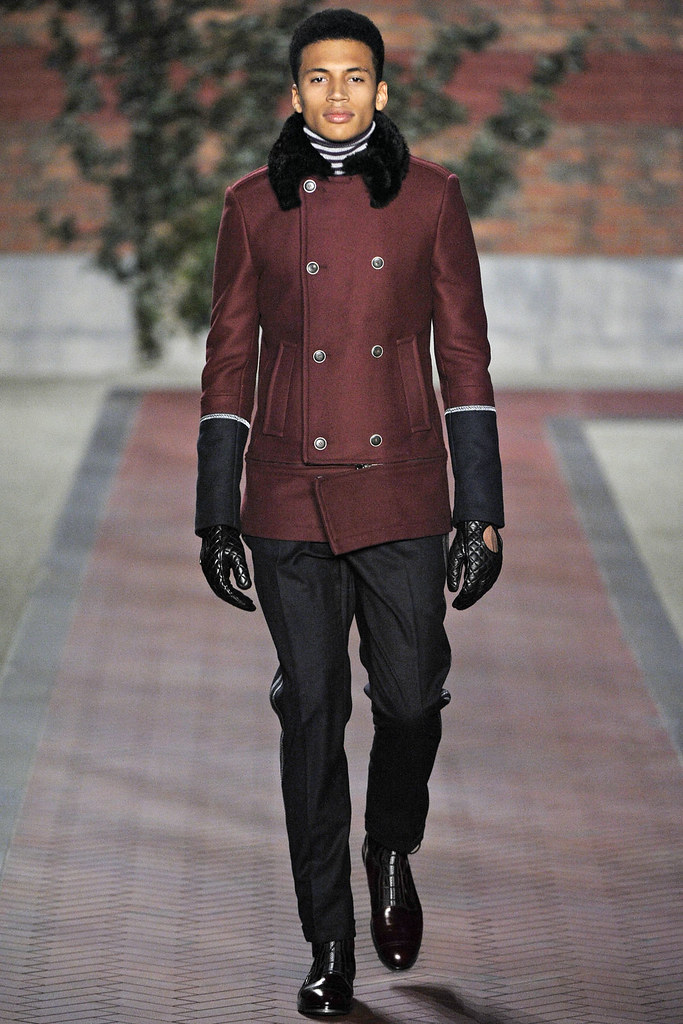 FW12 NY Tommy Hilfiger004_Henry Pedro-Wright(VOGUE)